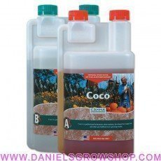 Canna Coco A+B kit