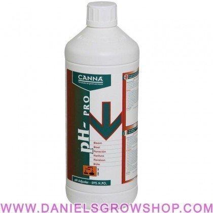 pH - Floración 1L