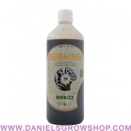 Root Juice