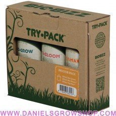 Try pack - Outdoor
