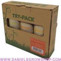 Try pack - Stimulant