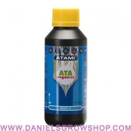 Organics Root-C 250ml