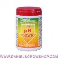 pH Down seco 2