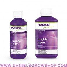 Mighty Neem (Aceite de neem)