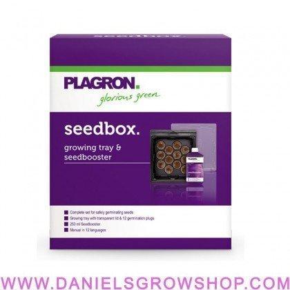 Starter Seedbox