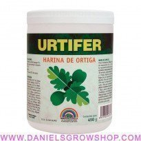 Urtifer grow 450 gr (Harina de ortiga)