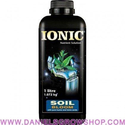 Ionic Soil Bloom 1 L