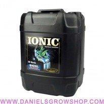 Ionic Soil Bloom 20 L