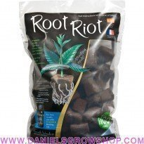 Root Riot (repuestos) 100 uds.