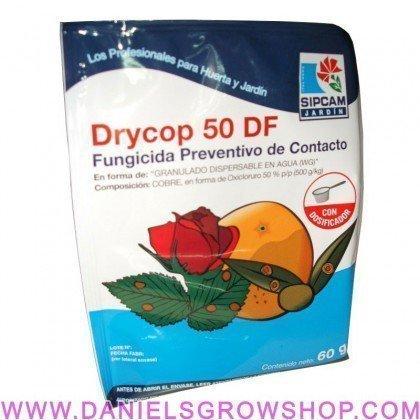 Drycop 60 gr