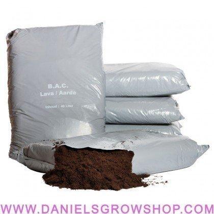 Lava-soil 40L