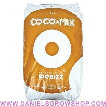 Coco Mix 50L Bio Bizz