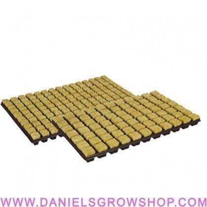 Semillero lana roca 35x35x40