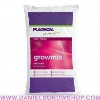 Growmix con perlita