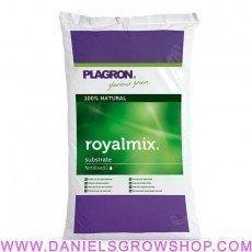 Royalmix con perlita