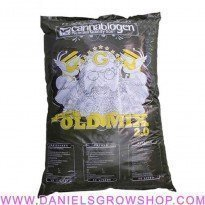 Old Mix 2.0 Cannabiogen 50L