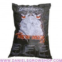 New Mix 2.0 Cannabiogen 50L