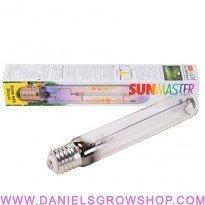 Sunmaster 600w SUPER HPS Deluxe Floración