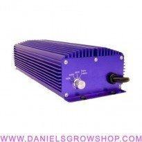 Arrancador digital LUMATEK Plug&Play con regulador