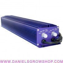 Arrancador 600w doble Lumatek digital y regulable