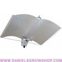 Adjust a Wings Enforcer Medium + casquillo (55-70x68cm)