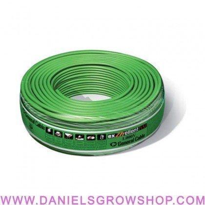 Manguera cable 3x1 1Kv