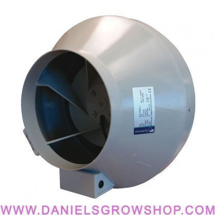 RVK-Sileo 200L (1008m3/h)