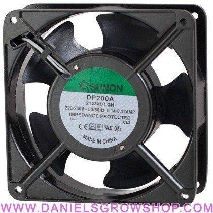 Ventilador Sunnon DP200A 120x120x38