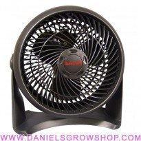 Ventilador Honeywell 20cm 3vel. 40W 740m3/h