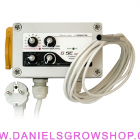 Controller temperatura/humedad y baja presión