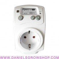 Controlador temperatura CORNWALL