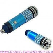 Ozonizador/Ionizador 3Mg/h Vehículo Mechero 12V (BD-0301)