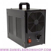 Ozonizador Industrial 3g/h Aire/agua (CH-KTB)