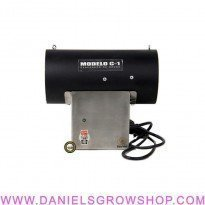 Ozonizador C1(125x300) 350mg/h- 300m3