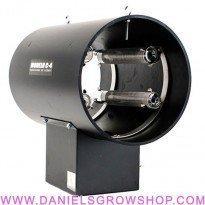 Ozonizador C2(150X300) 520mg/h- 450m3