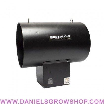 Ozonizador C9(315X450)2400mg/h- 2000m3