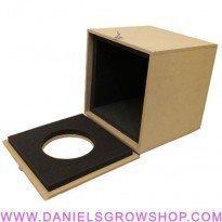 Caja Insonorizada Mutebox 150mm