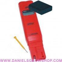 Hanna Medidor de pH Eco(HI 98107)