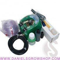 Controlador de pH Automático PROSYSTEM con Bomba, Sonda y