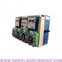 Panel de Control Completo A+B+C+pH PROSYSTEM