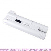 Lupa Microscopio Pro.100XBlanco (MG10085-3)
