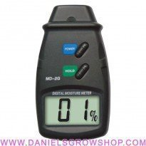 Medidor de Humedad Moisture Meter (FCJ 1025)