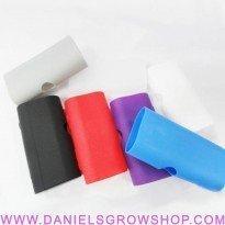 Bote silicona Dabbox FDA 15ml