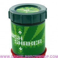 Hashshaker