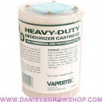 Vaportek Heavy-Duty