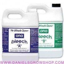 ONA Bleech A+B
