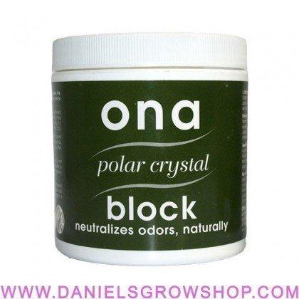 ONA Block 175 gr