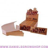 Raw Papers KS Supreme box/24