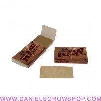 Raw Papers 300 1. 1/4 (boxlibrillos)