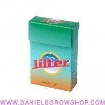 Filtros JILTER 33 uds